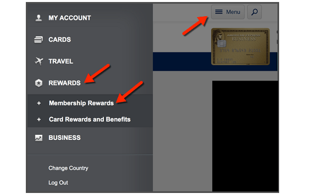 How to Transfer American Express Membership Rewards Points to Partners