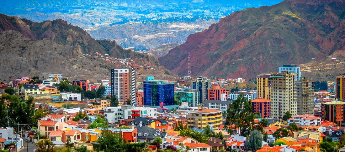 Explore the Extremes of Bolivia