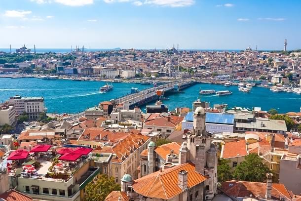 Istanbul Black Sea