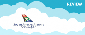 South African Airways Voyager Program Review