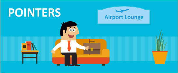 Access Airport Lounges with Priority Pass and Lounge Club