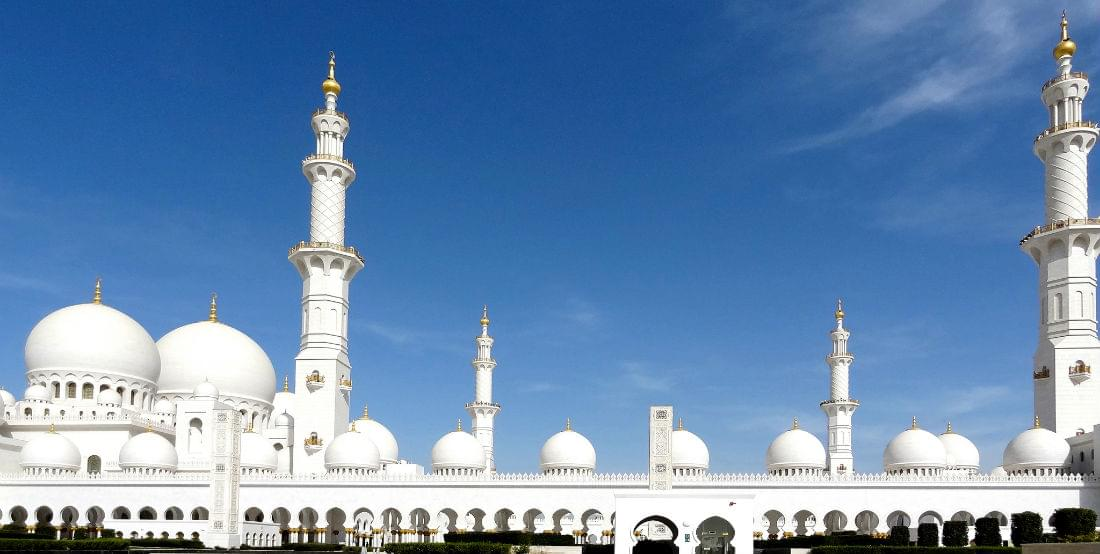 Experience Abu Dhabi's Sophistication and Culture