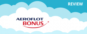 Aeroflot Bonus Program Review