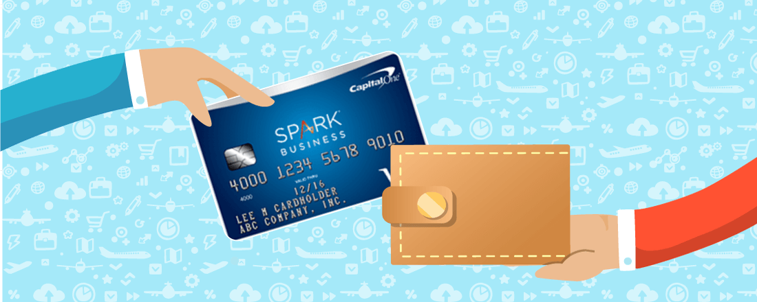 One Spark Miles for Business Credit Card Review