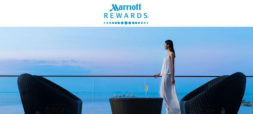 Marriott's offering double ANA miles at many locations in Japan