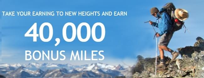 Special offer for Frontier Airlines World MasterCard owners from Barclays