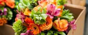 Earn SkyMiles with FTD Flowers