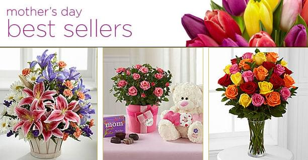 Mothers Day gifts from FTD