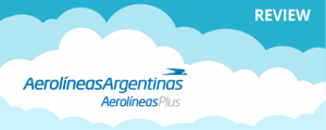 Aerolineas Argentinas Aerolineas Plus Program Review