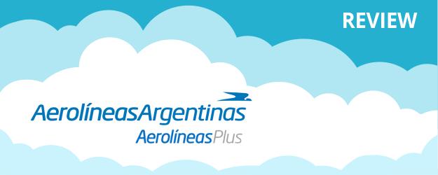 Aerolineas Argentinas Aerolineas Plus Program Review