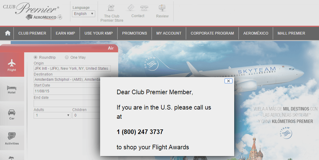 PIC-3-How-to-Search-for-AeroMexico-Award-Seat-Online
