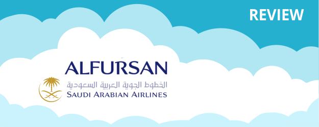 Saudia Alfursan Program Review