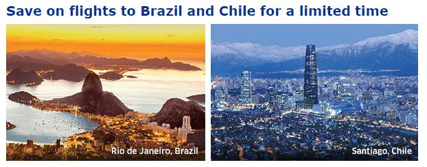 United Brazil Chili
