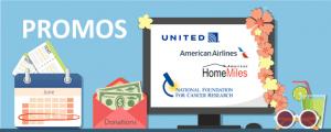 Big Bonus Offers: Earn 100,000 Miles or More