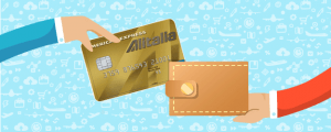 Alitalia American Express by First Bankcard Credit Card Review