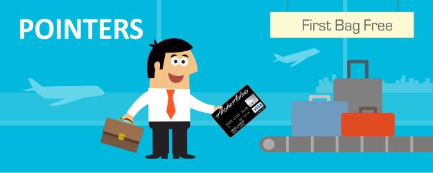 Alaska Airlines Visa Signature Cardholders Get Free Checked Bag