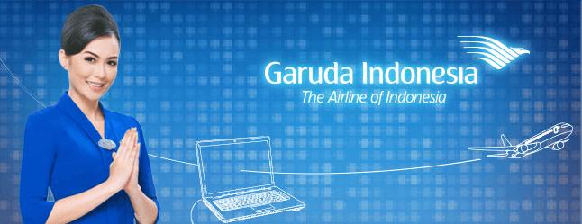 Garuda Indonesia Garuda Miles program