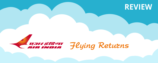 Air India Flying Returns Program Review