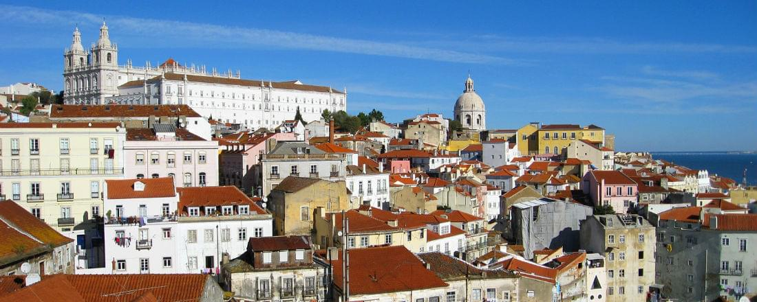 Budget-Friendly Lisbon Doesn't Disappoint