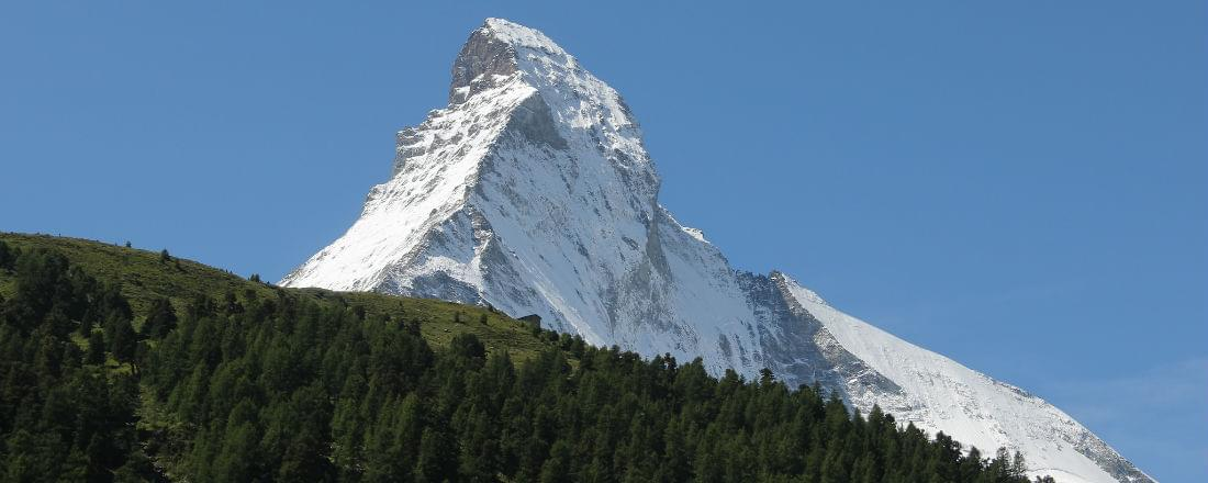 Zermatt: Gateway to the Matterhorn