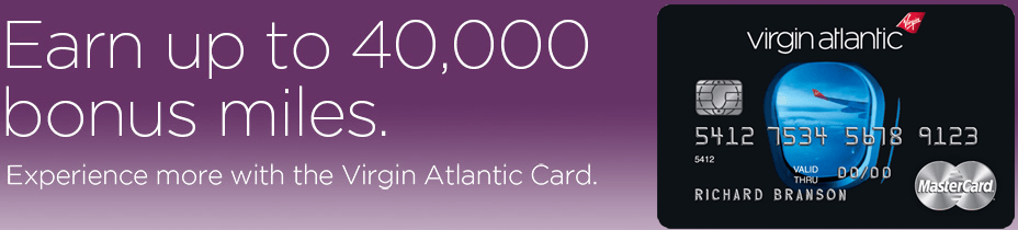 Virgin atlantic black credit card review virgin atlantic black card reheart Images