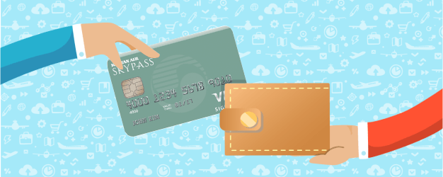 Korean Air SKYPASS Visa Signature Credit Card Review