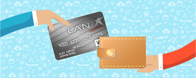 LAN Airlines LANPASS Visa Signature Credit Card Review
