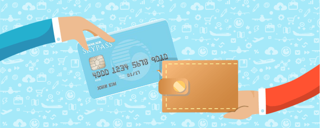 Korean Air SkyBlue SKYPASS Credit Card Review