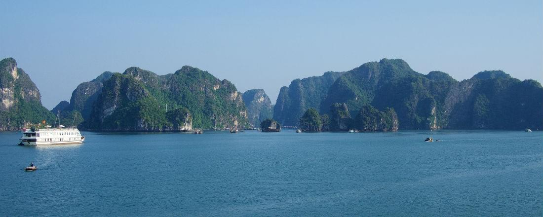 Hanoi and Halong Bay: Exotic, Chaotic and Beautiful