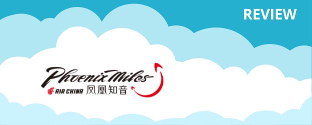 Air China Phoenix Miles Program Review