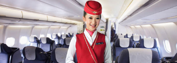 China Southern is the largest airline in Asia