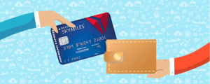 Delta SkyMiles American Express Credit Card Review