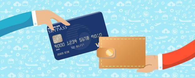 Korean Air SKYPASS Visa Classic Credit Card Review
