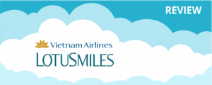 Vietnam Airlines Lotusmiles Program Review