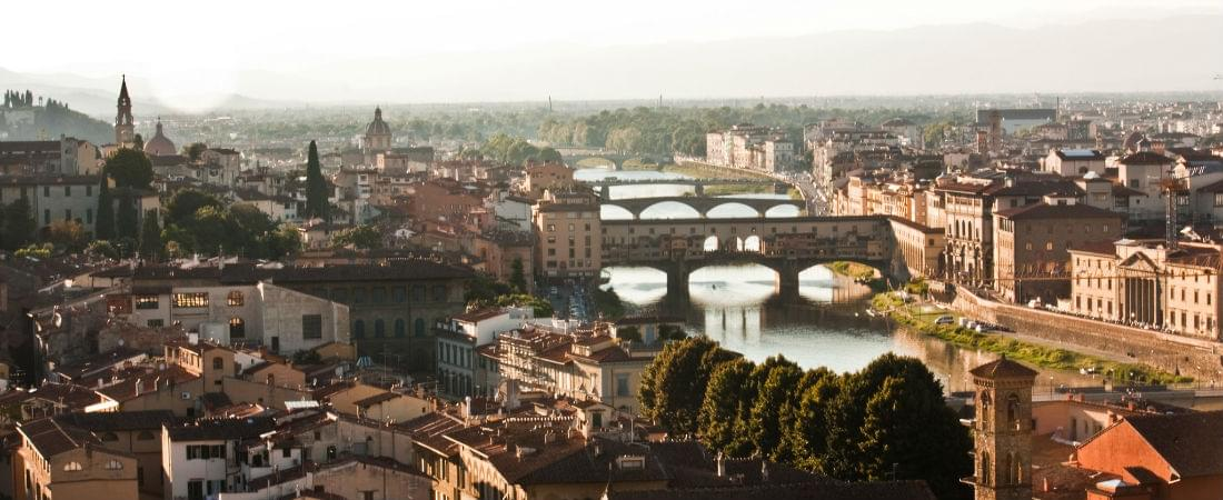 Florence and Tuscany: The Renaissance and the Countryside