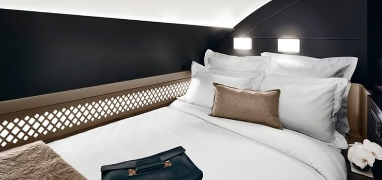 The Residence by Etihad