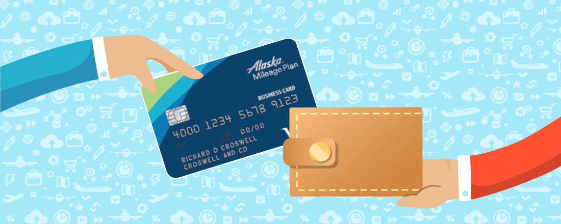Alaska Airlines Visa Business Credit Card Review