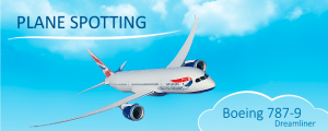A New Route and A New Plane For British Airways