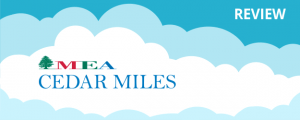 Middle East Airlines Cedar Miles Program Review