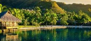 Moorea: An Island Paradise in French Polynesia