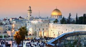 Jerusalem: The Holy City