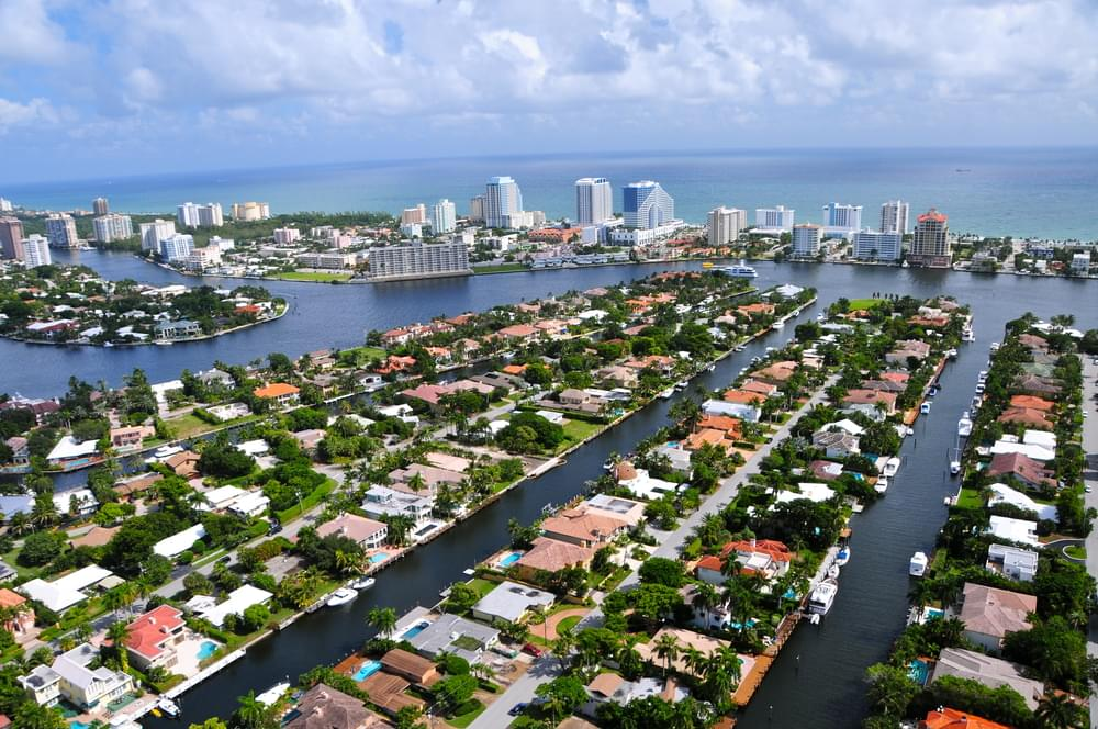 JetBlue is offering new seasonal service from Syracuse to Fort Lauderdale