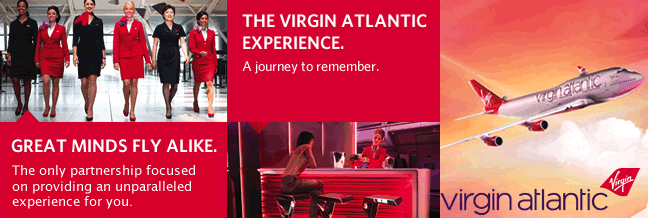 Virgin Atlantic and Delta's new partnership offers passengers more options