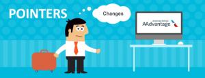 AAdvantage Program Changes for 2016