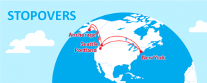 See the Pacific Northwest With Free Stopovers on Alaska Airlines