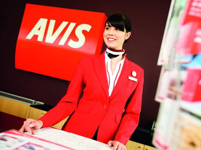 Avis is offering 500 Flying Blue miles a day