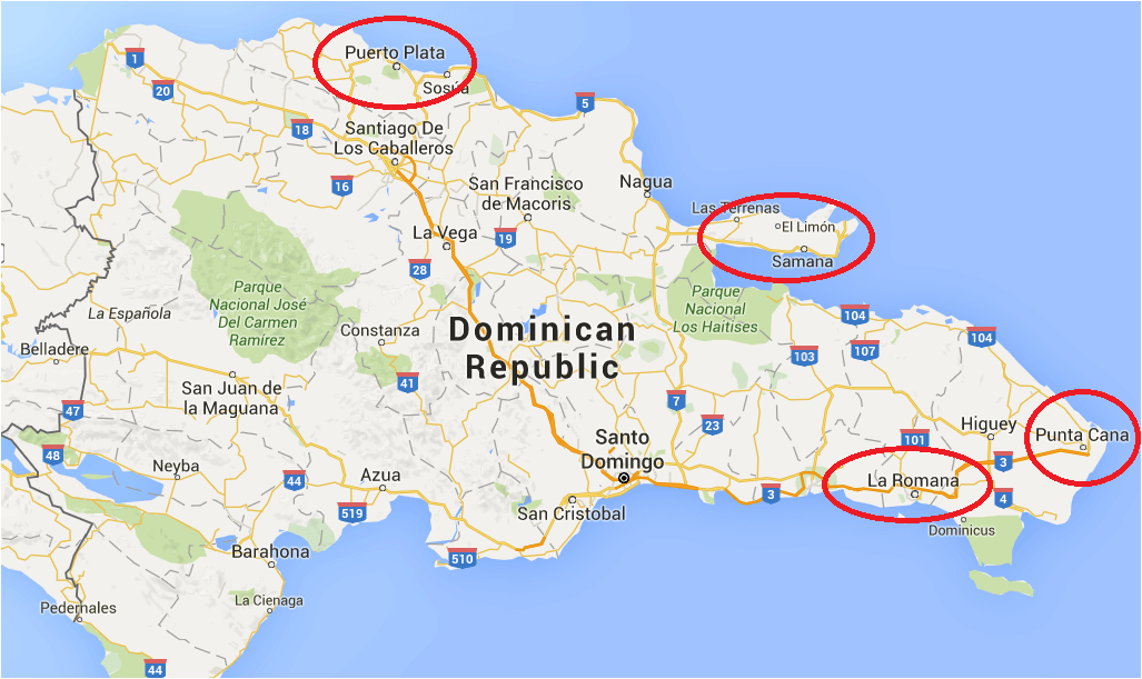 Fly to the Dominican Republic\'s All-Inclusive Resorts With Miles