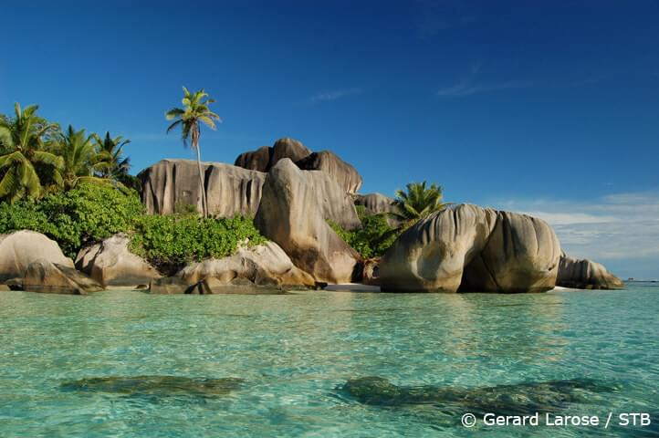 Photo courtesy of the Seychelles Tourism Board