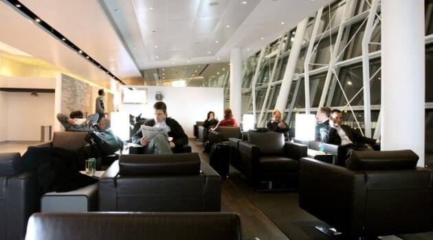 Elite Alaska members now get access to Emirates' lounges