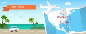 American Airlines Adds Flights to Bermuda